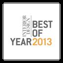 Logo Best of Year Awards - Interior Design Magazine