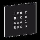 Logo Iconic Awards
