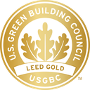 Logo LEED U.S. Green Building Council