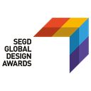 Logo SEGD Global Design Award